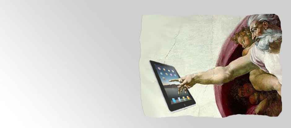 Bible Tablet